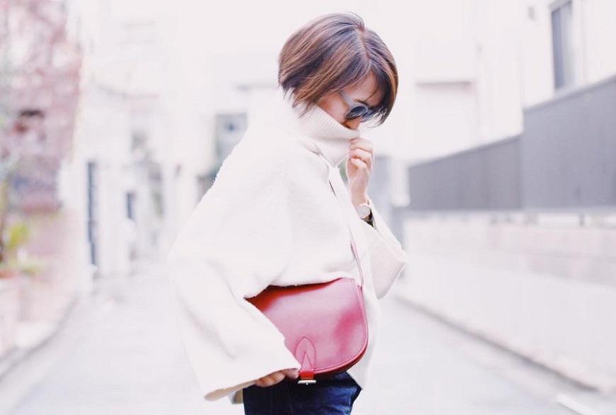 美與舒服如何兼得?日本時尚部落客避免「嬸味」的5大穿搭建議