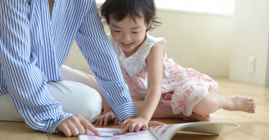 在日常生活裡用充滿趣味的方式讓孩子不討厭數學,甚至慢慢愛上數學