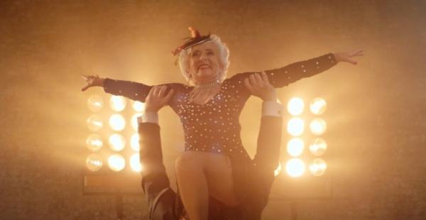 金氏紀錄最高齡騷莎舞者佩蒂瓊斯:我們都會變老,但不要變無聊