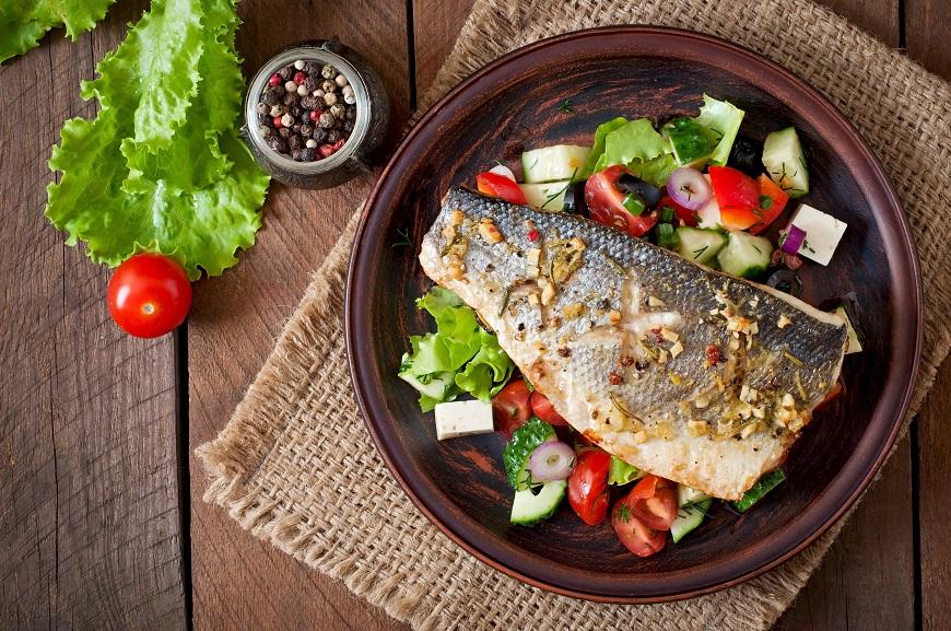 中研院:預防失智,每週喝茶吃魚應超過4次!但怎麼吃才對?