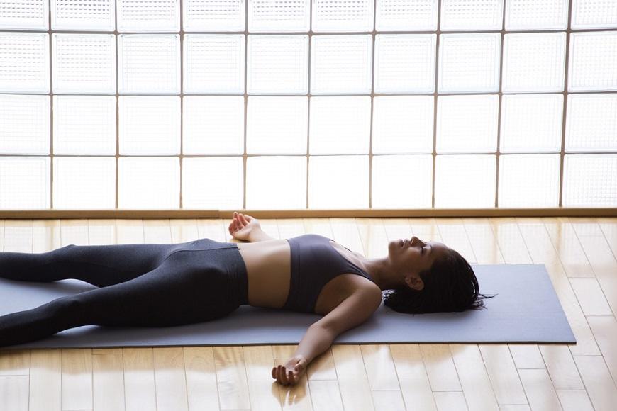 睡不好、半夜容易醒?每日一次肌肉鬆弛法,讓疲勞不「累積」