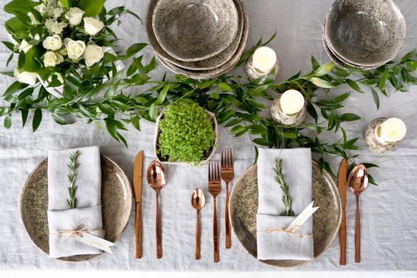 美食心理學:擺盤如何影響食物的美味程度與健康?