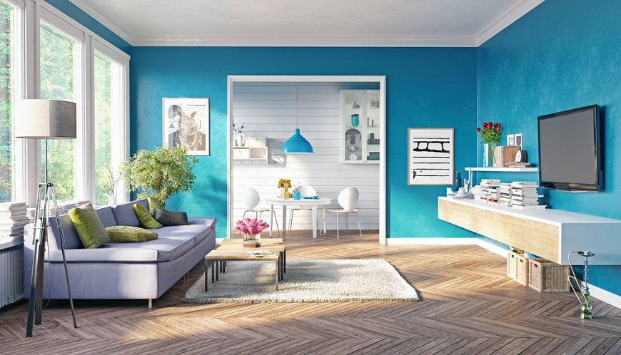 如何打造用到100歲的室內空間?掌握「大公小私」原則,身安全、心快樂