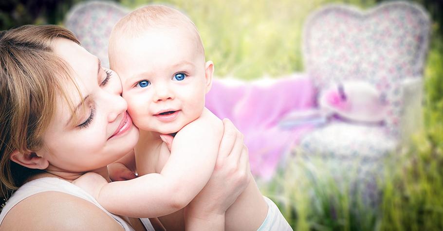 新手媽媽別煩惱!學前互動其實很簡單,從認識身體開始