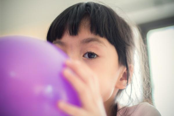 為何天天吹氣球,很值得做?吳明珠養肺6習慣,精神亮起來