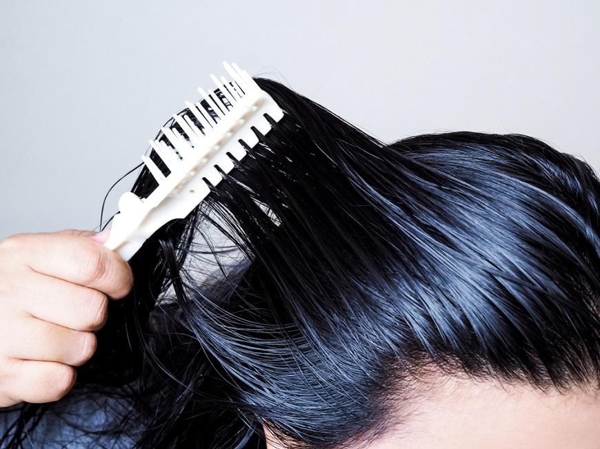 【杜丞蕓專欄】50後如何多生黑髮?每日3件事,白髮比人少