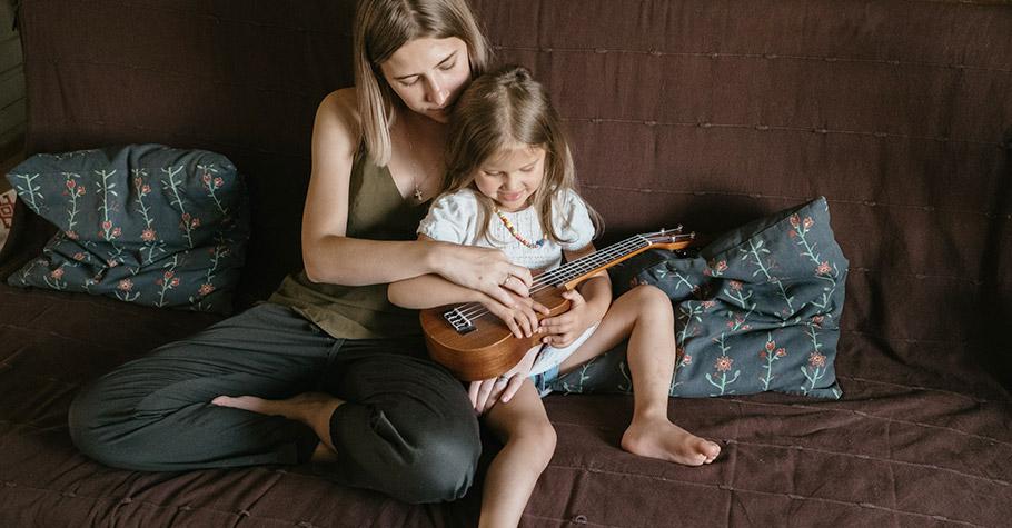 「發現相對論,是我對音樂感知的結果」愛因斯坦就是一例——學習「樂器」讓數理成績變更好、課業表現更傑出!
