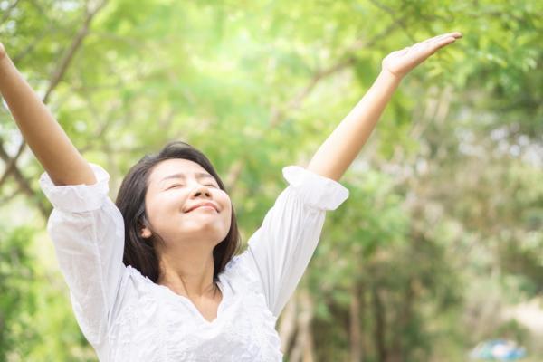 預防呼吸力隨著年紀衰退!鍛練呼吸肌群的簡易體操