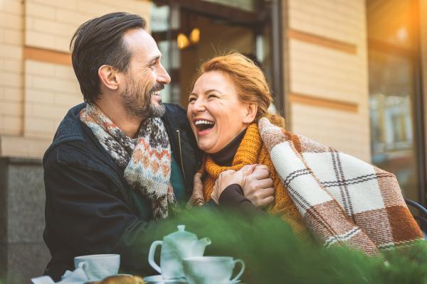 50歲後找愛情,別讓年齡成了幸福的絆腳石