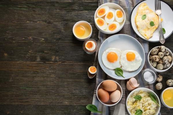 吃蛋可以增加記憶力!50後還有哪些食物,替腦力加分?