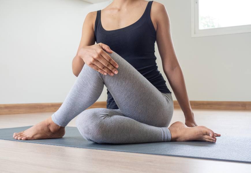 更年期如何讓身體活力充沛?山岡式運動,可緩解熱潮紅、盜汗
