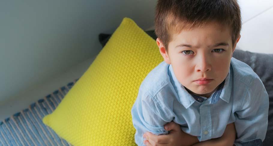孩子總是唱反調、跟大人對抗?接納、覺察、傾聽「有效溝通3句話」協助轉化孩子的防禦攻擊狀態