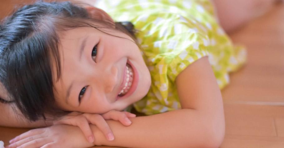 回顧那些人生難得被要求在家耍廢的日子,讓孩子明白:其實世界上有很多事,就是要來考驗你的應變能力