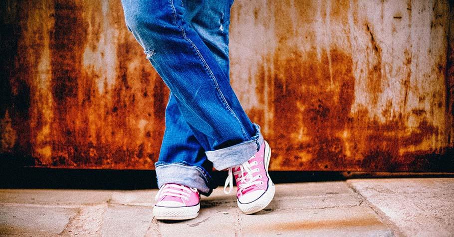 【親子囧話題.專家來解答】為孩子搭建一個能安心、放心的台階,而不是頻頻踩地雷