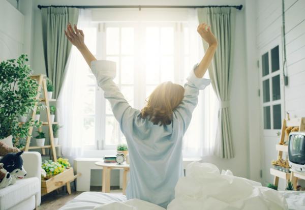 改善睡不好,清理負能量!5種呼吸法,把卡住的一切釋放