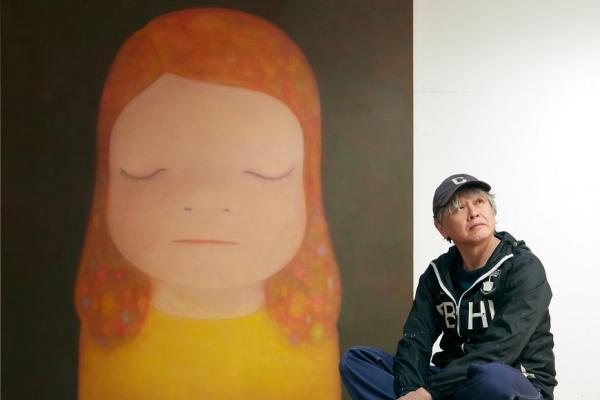 不在乎的力量!日本身價最高藝術家奈良美智:不當別人喜歡的人,累積真正重要的事