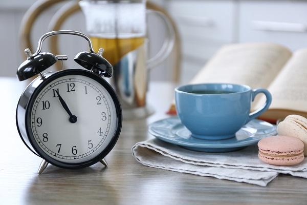丘美珍:用「時間表」來減重,用自己的道理過生活