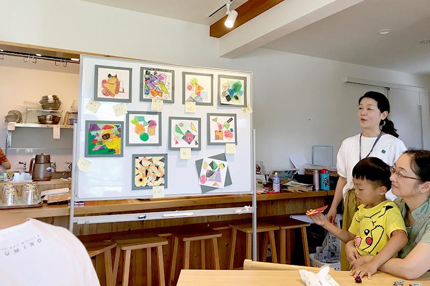 【綠主張】最優雅的防失智日常練習:學著看畫與解讀偏見