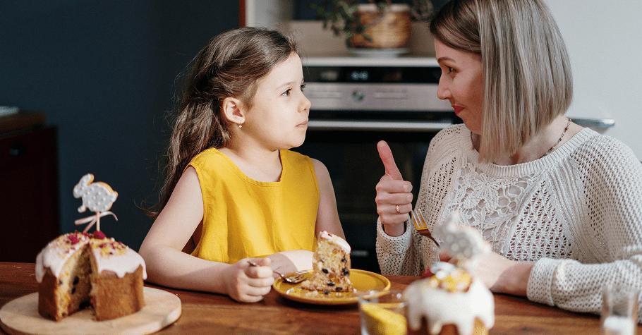 孩子被你的「好意」否定久了,聊天都刺耳。心理師:教孩子可以如何做更好,不過度為失誤糾結碎念