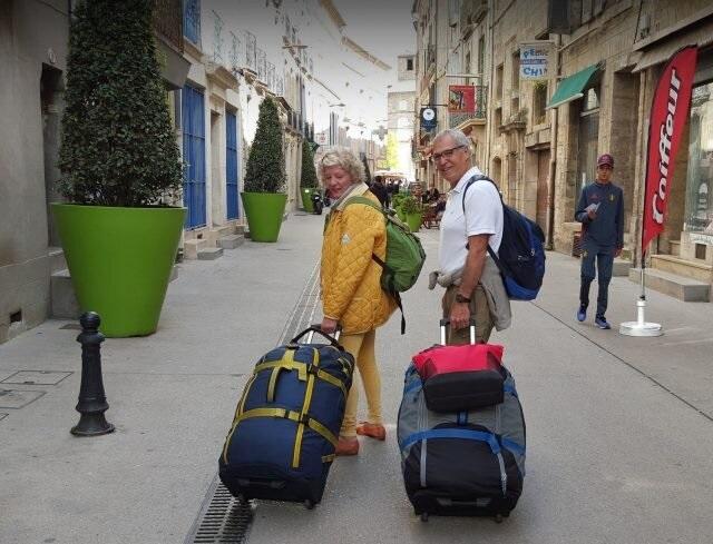賣掉房子環遊世界去!熟齡背包客夫妻走遍全球80國:體驗人生比擁有更珍貴