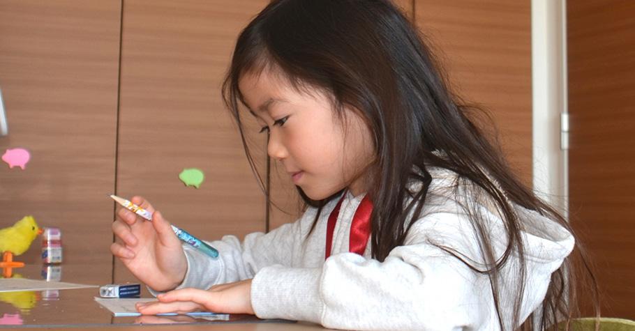 想學好寫作,孩子首先必須學習的事情,不是價值觀,也不是美感,而是「該如何用自己的頭腦去思考事物」