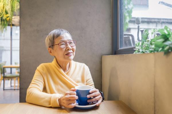 防失智要先活得快樂!劉秀枝退休14年每天必做6件事,讓身心靈良性循環