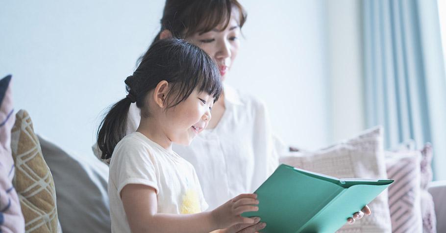 小天下總編輯李黨 :防疫在家別讓孩子整天玩3C,推薦各年級書單讓爸媽與孩子在家開心共讀
