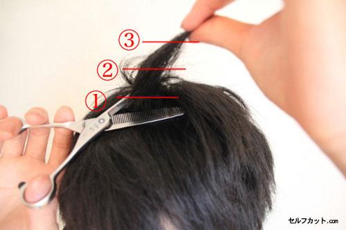 疫情下不去美容院,也能自己在家剪髮!髮型師傳授:男女都適用的3個不失敗技巧
