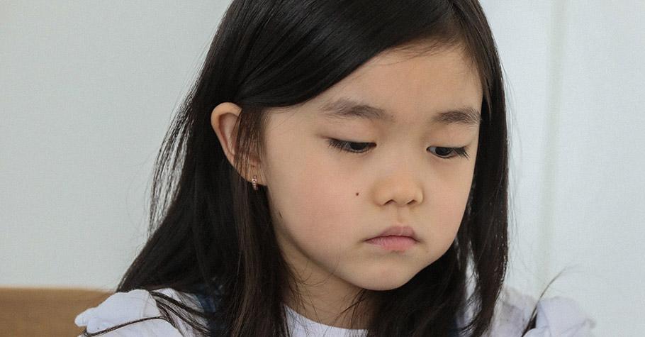 尚瑞君》考試太多讓青春正盛的孩子變得面無表情,孩子,我無法改變教育制度,但希望你能這樣生活...