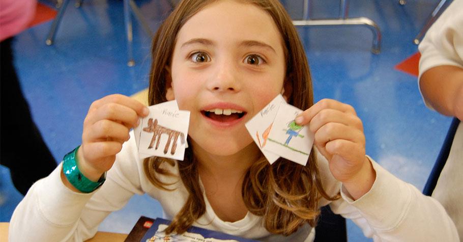 不設限的跨領域學習,讓孩子成為更有行動力的人