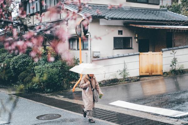 作家川本三郎:64歲開始,自得其樂的「一人遊」