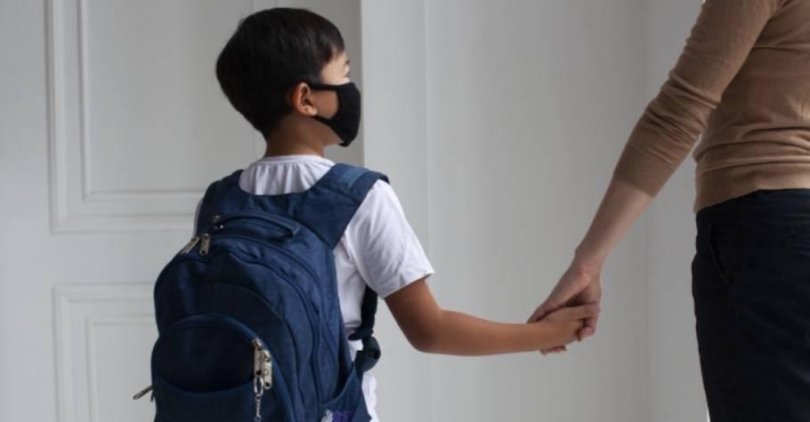 孩子急著想當大人,尚瑞君:父母不會是永遠的強者,偶爾幼稚一下,讓他們體會當大人該有的忍讓與包容