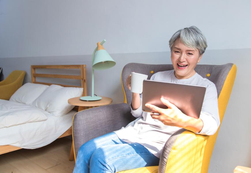 丁菱娟專欄|數位社交有益處!疫情過後,讓未來更愉快的6個新學習
