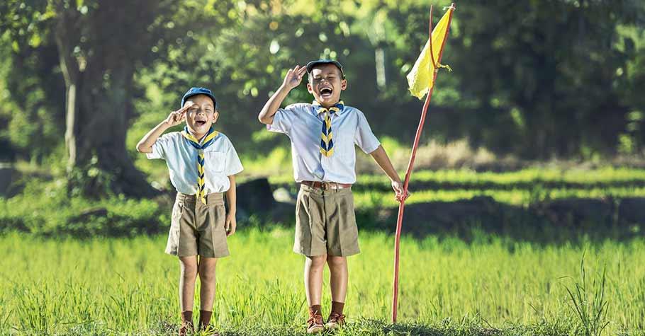 想教孩子生活規矩不需要說教,透過情境學習讓孩子在不知不覺中接受正確價值觀,以及學會實用的策略與技巧