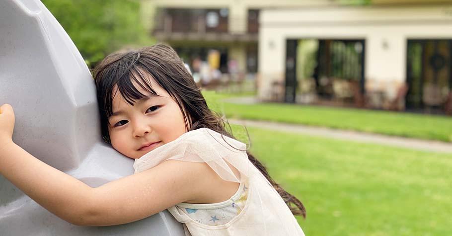親子間少點支配,多點激勵,讓孩子培養自信,建立一生的積極性格