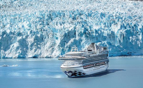 如何看壯麗山河,但體力最省?熟年最愛阿拉斯加遊輪之旅