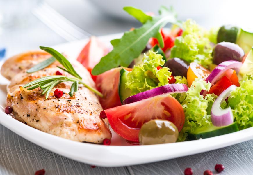 一日之計在早餐!如何吃才能避免腎上腺疲勞、心情不焦躁?