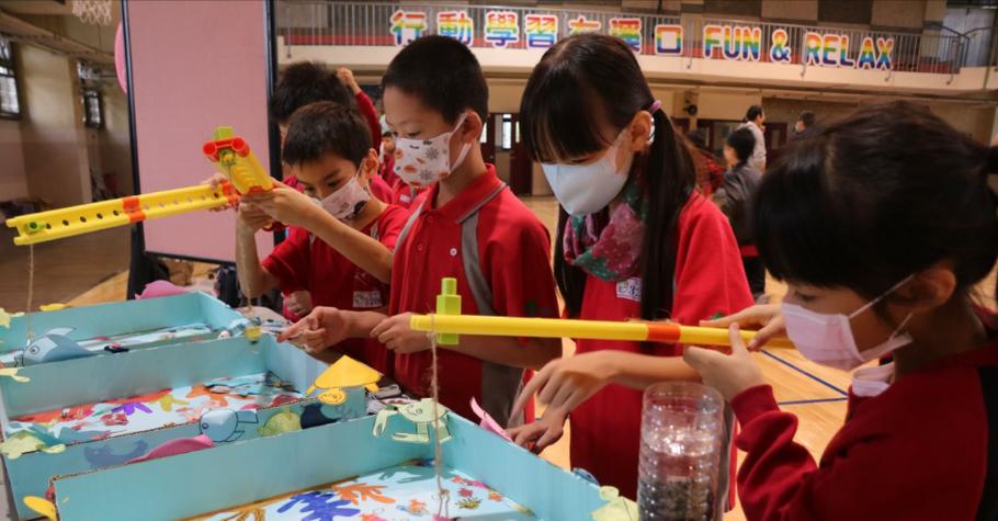 選校,其實是在幫孩子選擇「環境教育」!108新課綱下如何幫孩子選小學?