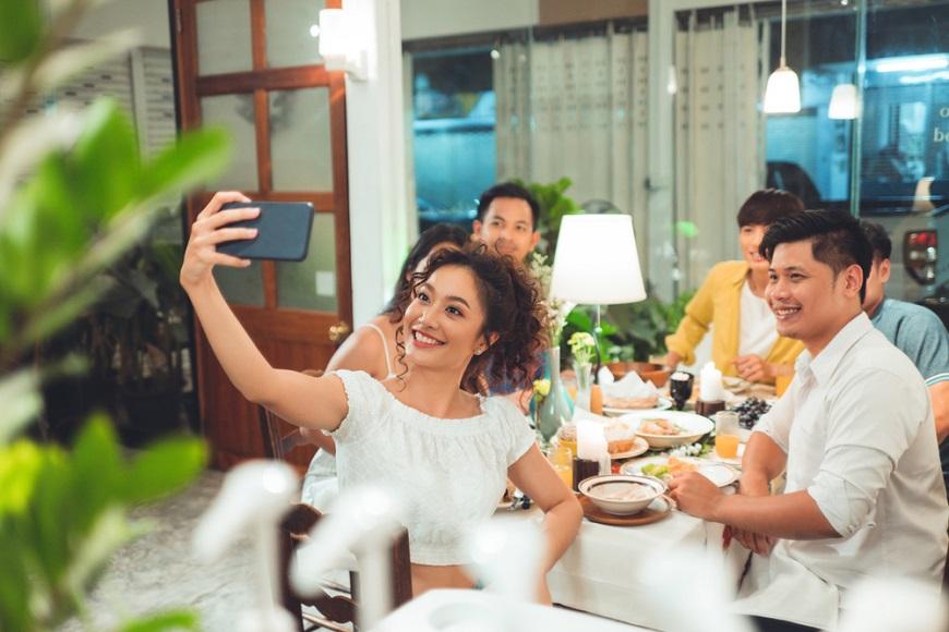 林黛羚專欄|在家辦聚會,如何賓主盡歡?空間、家具及規劃的4個感想