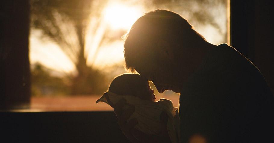 「家」讓我們的心變得寬廣,就算在困苦中仍能以愛相繫