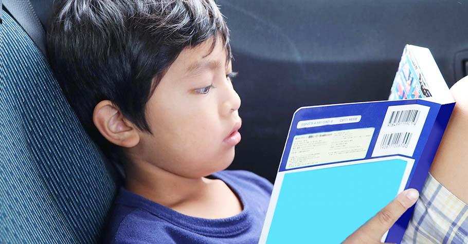 成語學習不再有距離,讓橋樑書界的霍格華茲,陪著孩子玩經典文學