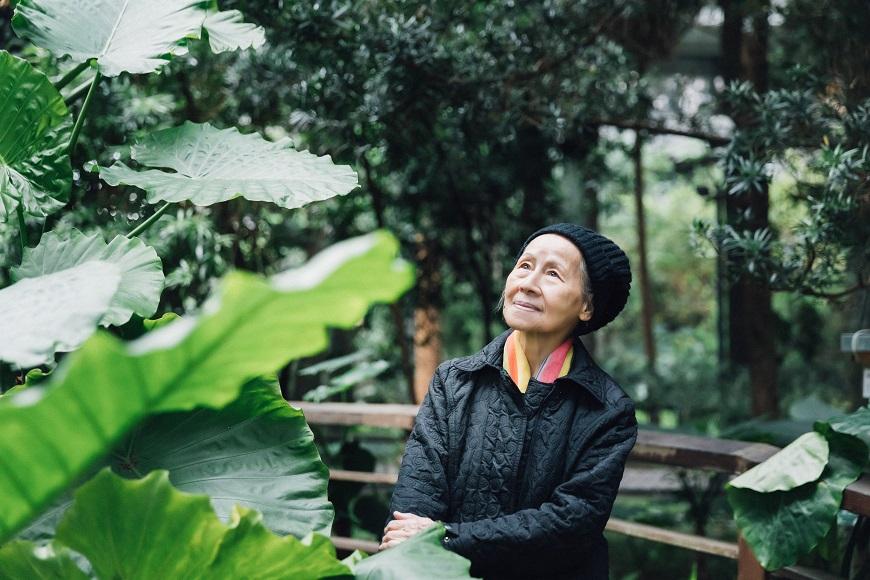 經歷沉船不死,最高齡入圍電影獎!79歲吳美和:有些事,要到這歲數才能看明白