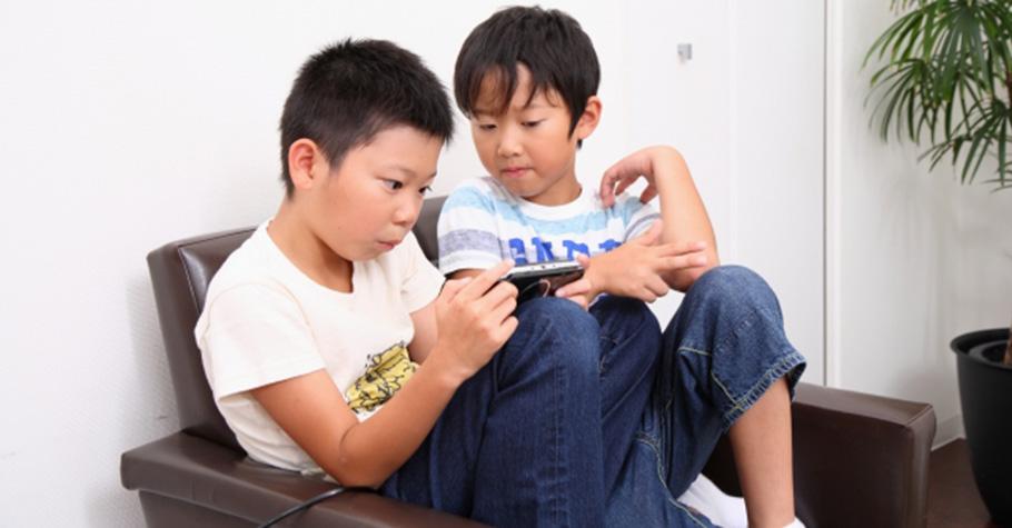 當孩子遇到難關時,是否能提振精神再接再勵,原來跟他平常是否「養成正確姿勢」有關....