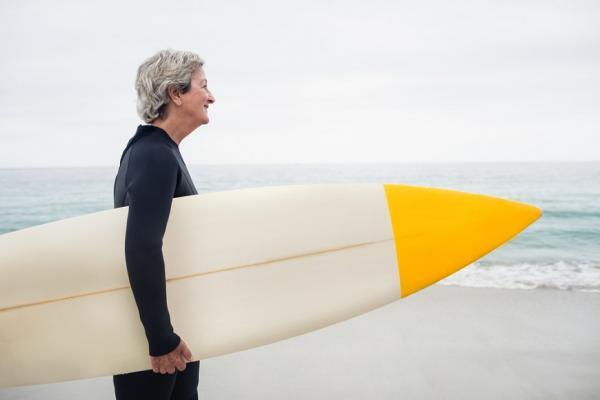 幸福的真義 王浩一:《華盛頓郵報》評選一生喜悅的10大要素