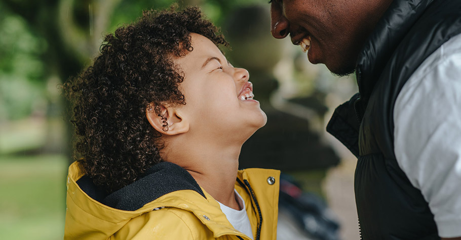 律師爸爸許峰源 從買早餐這件日常小事,教孩子的人生重要一課:養成負責、當責的態度