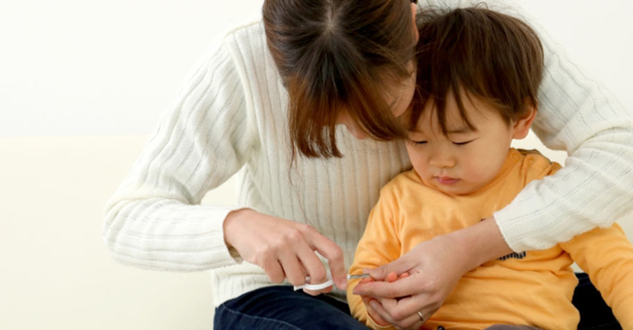 媽媽別把自己和孩子逼太緊了!放掉過多的規矩,去思考什麼才是對自己重要的