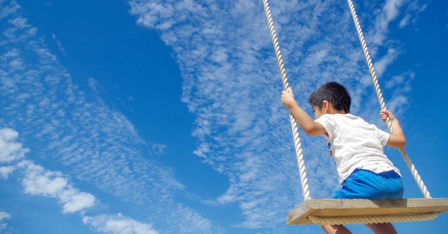 培養孩子的想像力從小開始!小天下總編輯李黨:《外婆家的馬》讓孩子可以從中放飛想像力並感到滿足