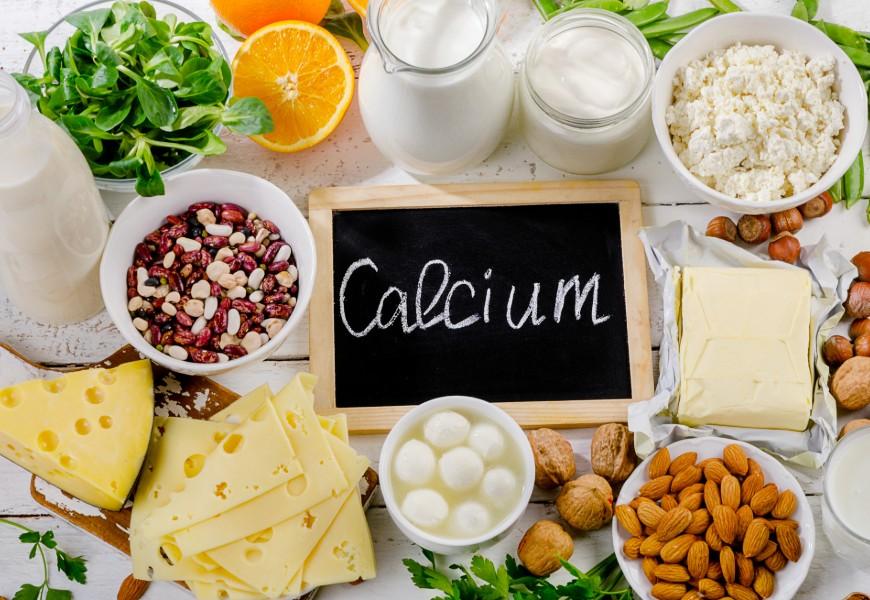 為什麼吃了鈣片都沒感覺?醫師:能吸收、持續補才有效