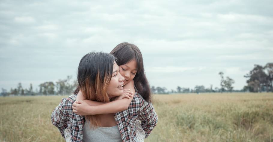 別讓你的用心良苦,換來孩子的厭棄!親子間多一點「人性」上的理解,關係會更緊密