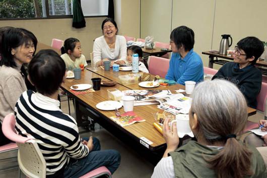 告別無緣社會,牽起人的連結:日本生活俱樂部的社群實驗